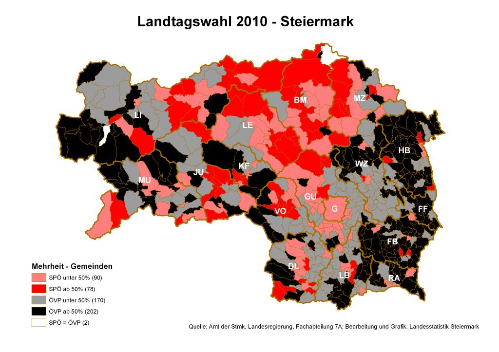 LTW_2010_gemeinden
