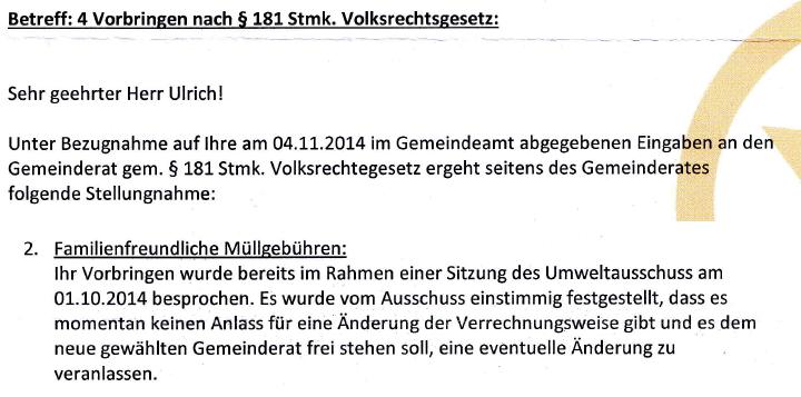 Gemeinde_Gössendorf_Antwort_MG