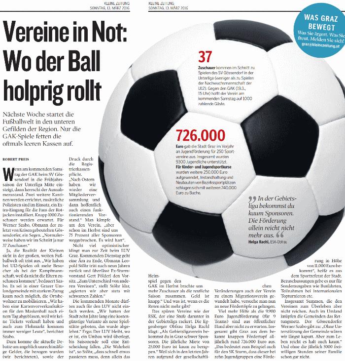 Kleine_Zeitung_2016_03_13_Vereine_in_Not_Wo_der_Ball_holprig_rollt_small