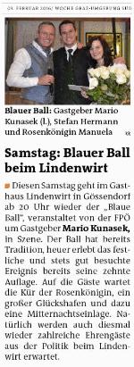 Woche_GUSued_2016_05_Samstag_Blauer_Ball_beim_Lindenwirt_small