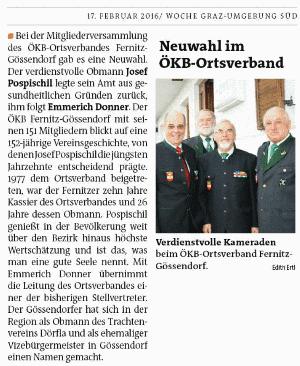 Woche_GUSued_2016_06_25_Neuwahl_im_ÖKB_Ortsverband_small