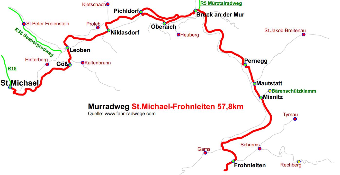 MurradwegStMichael-Frohnleiten
