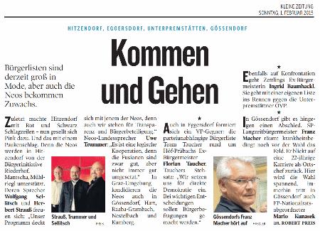 Kleine_Zeitung_2015_02_01_Kommen_und_gehen_small