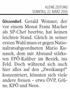 Kleine_Zeitung_2015_03_22_Die_Qual_der_Wahl