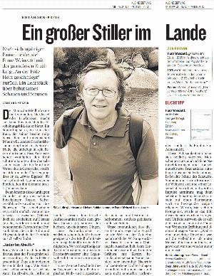 Kleine_Zeitung_2015_12_16_Ein_großer_Stiller_im_Lande_small