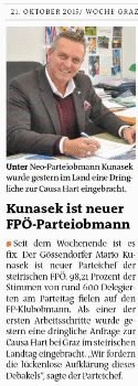 WocheGUSued_2015_10_21_FPÖ_Parteiobmanns