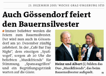 Woche_GUSued_2015_52_Gössendorf_feiert_Bauernsilvester_small